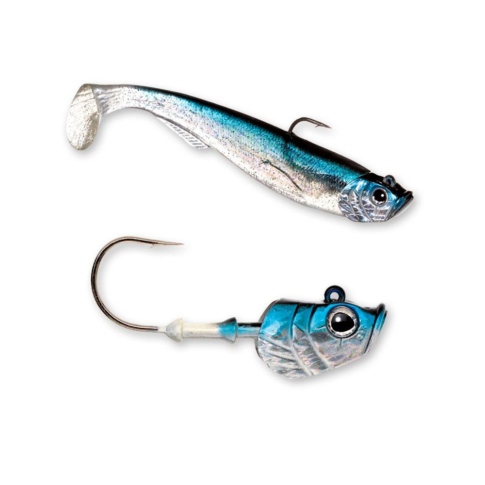 FISHHEAD Jig Head της SAKURA image